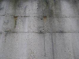 grijze betonnen muur achtergrond foto