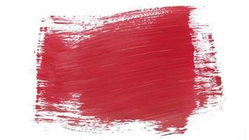 kleurrijke slag wit. resolutie en mooie foto van hoge kwaliteit