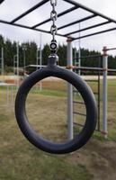ringen voor sport foto