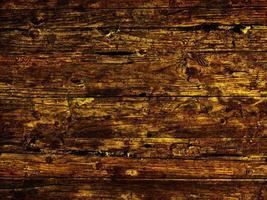 oranje houtstructuur foto