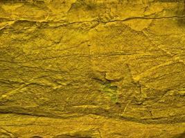 oranje steen textuur foto