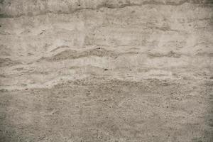 oppervlak van de steen, vergelijkbaar met het perkament foto