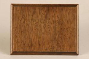 houten plaatmonsters voor kampioenschap, prestatie en souvenir foto