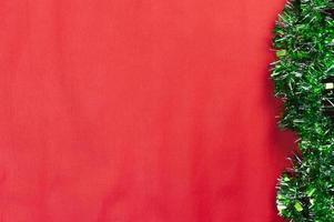 vrolijk kerstfeest achtergrond en gelukkig nieuwjaar achtergrond foto