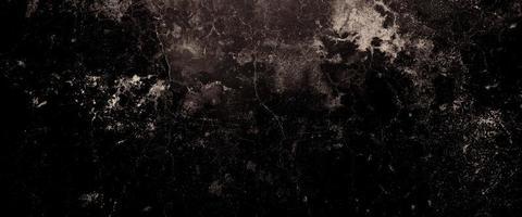 enge donkere muren, licht zwarte betoncementtextuur voor achtergrond foto