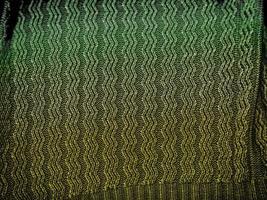 doektextuur in huis foto