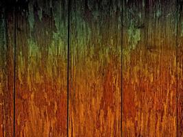 houtstructuur buitenshuis foto