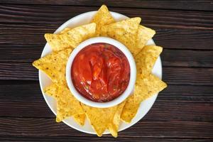 nacho's foto