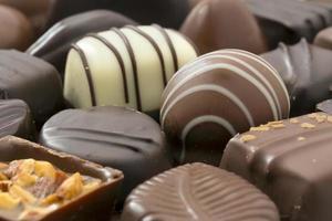 chocolaatjes foto