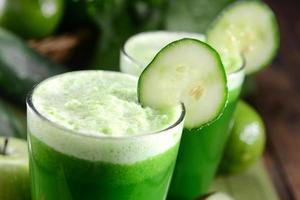 groentesap foto