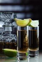 gouden tequila