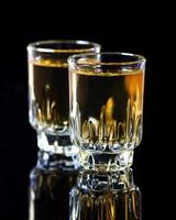whisky shots foto