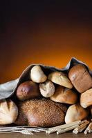 brood assortiment foto