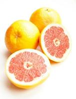 grapefruits foto