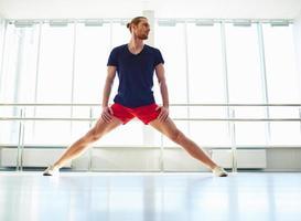 lichamelijke oefening foto