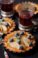 fruit cakes foto