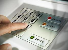geldautomaat, pinautomaat