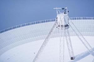 radiotelescoop effelsberg foto