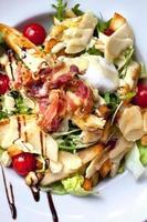 gemengde salade