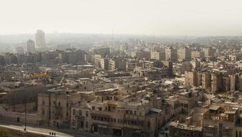 Aleppo foto