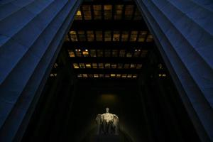 Lincoln Memorial foto