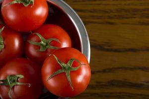verse tomaten