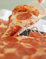 pizza punt foto