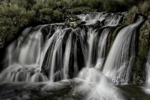 Berg rivier foto