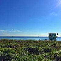 Zuid strand