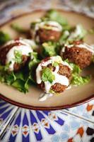 falafel voorgerecht