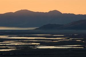 Great Salt Lake foto