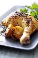 gebraden kip