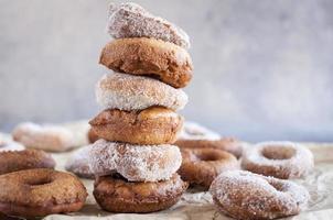 stapel donuts