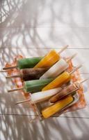 ijspegel fruit
