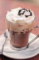 mokka koffie foto