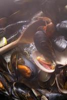 soep zeevruchten foto