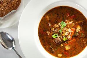 soep goulash