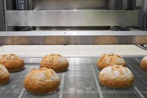 bakmachine foto