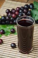 druivensap foto