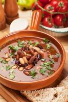 bonen soep