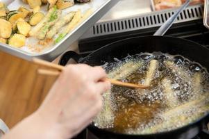 tempura foto