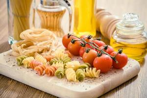 Italiaans eten