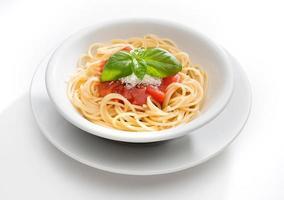 Italiaanse keuken foto