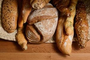 verschillende soorten brood 9 foto
