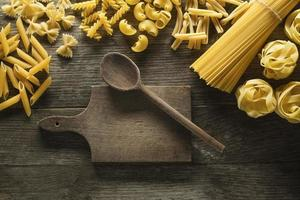 pasta collectie
