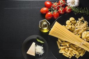 pasta collectie