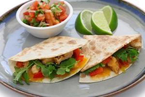 kip quesadilla's foto