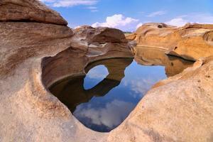 ongeziene grand canyon 3000 bok in ubonratchathani foto