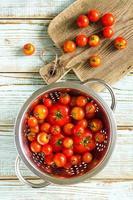 tomaten foto