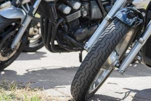 motorfiets foto